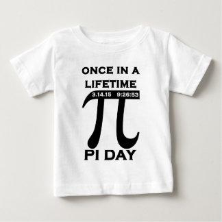 PI Day! Tee Shirts