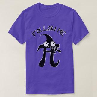 Pi-ed Pi-per T-Shirt