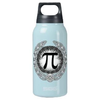 PI Emblem Insulated Water Bottle