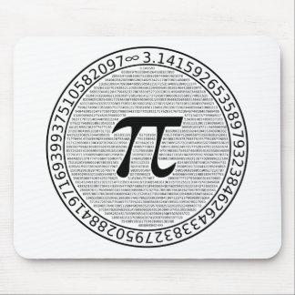 pi-graphic mousepad