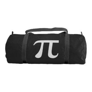 Pi Gym Duffel Bag