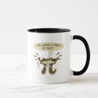 Pi Humor Mug