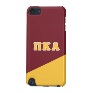 Pi Kappa Alpha | Greek Letters iPod Touch 5G Covers
