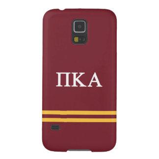 Pi Kappa Alpha | Sport Stripe Galaxy S5 Cases