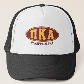 Pi Kappa Alpha | Vintage Trucker Hat