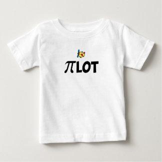 Pi-lot Baby T-Shirt