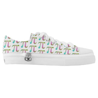 pi low tops