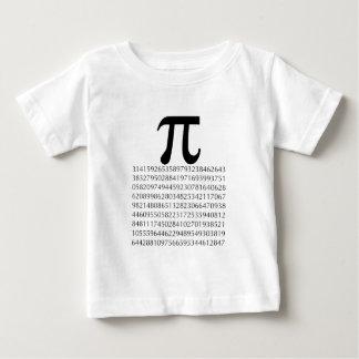 pi  maths t-shirt