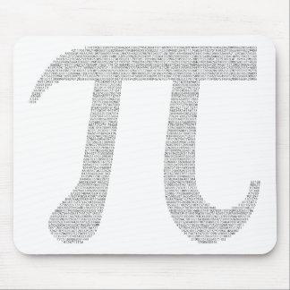 """Pi"" Mousepad"