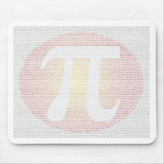 pi pad mouse pad