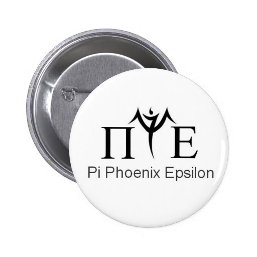 Pi Phoenix Epsilon Button