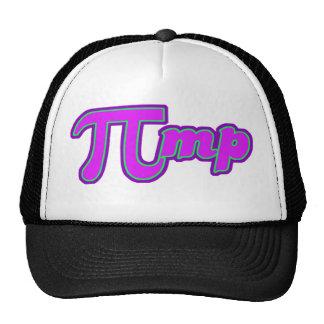 Pi Pimp Cap