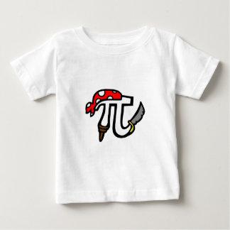 PI Pirate Baby T-Shirt