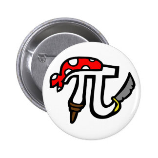 PI Pirate Buttons