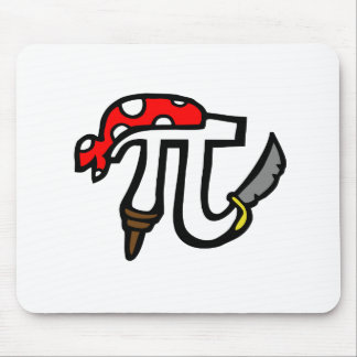 PI Pirate Mouse Pad