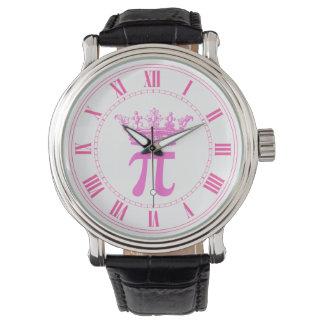 Pi Queen Watch