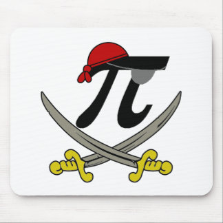 Pi - Rate Mouse Pad