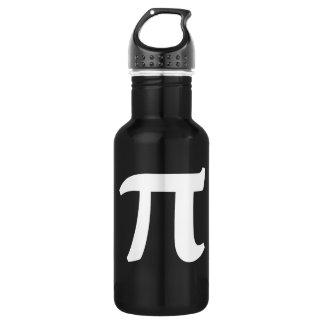 Pi Symbol 532 Ml Water Bottle