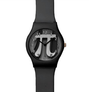 Pi Ultimate Watch