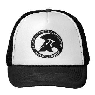 Pi Warrior Cap