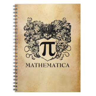 Pi Warrior Notebook