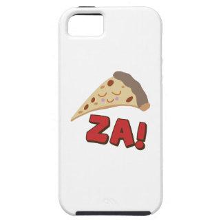 Pia Za iPhone 5 Cases