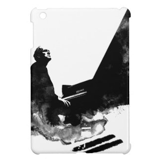 pianist case for the iPad mini