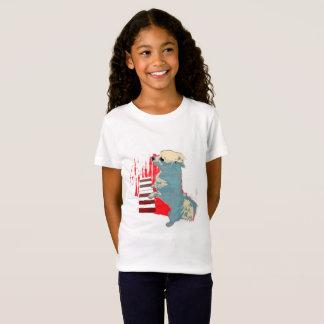 Pianist Kato T-Shirt