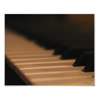 Piano 8x10 art photo