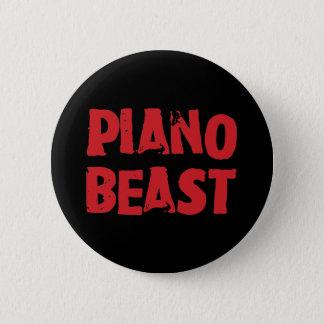 Piano Beast Button
