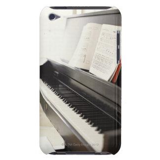 Piano iPod Case-Mate Cases