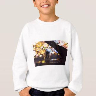 Piano In The Dark Sweatshirt