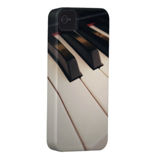 Piano iPhone 4 Case