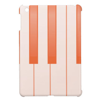 Piano Key Background iPad Mini Cases