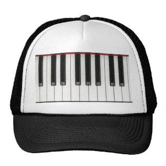 Piano Keyboard Keys Cap