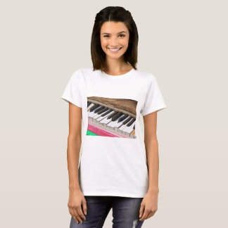 Piano Keys 2 T-Shirt