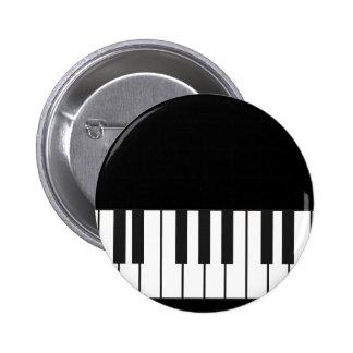 Piano Keys Pins