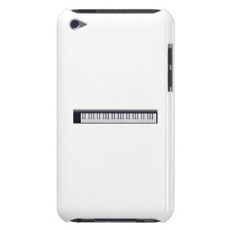 Piano Keys Barely There iPod Case