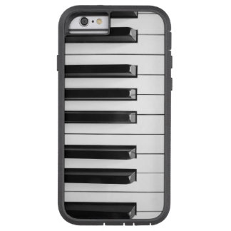 Piano Keys Case Mate Tough Xtreme iPhone 6/6s Case