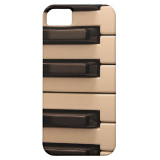 Piano Keys Cell Phone Case