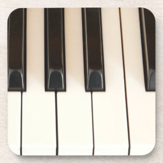 Piano Keys Coaster