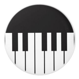 Piano Keys Drawer Pull