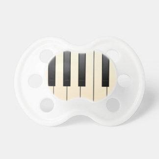 Piano Keys Dummy