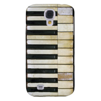 Piano Keys Galaxy S4 Covers