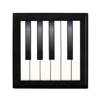 Piano Keys Gift Box