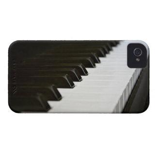 Piano Keys iPhone 4 case mate case