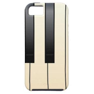 Piano Keys iPhone 5 Covers