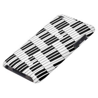 Piano Keys iPod Touch Case