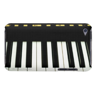 Piano Keys iPod Touch Covers