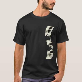 PIANO KEYS T-Shirt